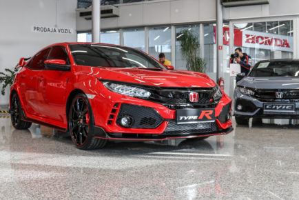 Honda Civic Type R (14)