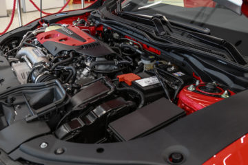 Honda Civic Type R (25)