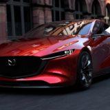 Mazda-Kai-concept-front-three-quarter-motion