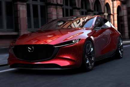 Mazda-Kai-concept-front-three-quarter-motion