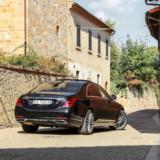 Mercedes-Benz razred S Castelfalfi (3)