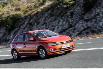 Volkswagen Polo (30)