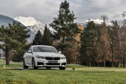 BMW serija 6 GT (5)