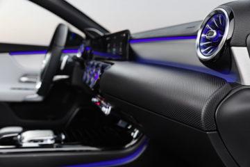 Mercedes-Benz A-Klasse, Interieur // Mercedes-Benz A-Class interior