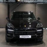 Porsche Cayenne (11)