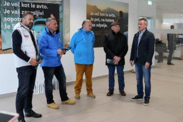 Volkswagen Transporter Planiške skakalne šole (5)
