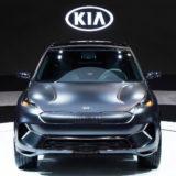 Kia Niro EV 09 01 2018 1