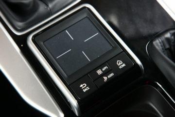 Mitsubishi Eclipse Cross (5)