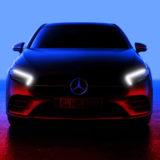 teaser Mercedes-Benz A Class