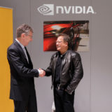 dr-elmar-degenhart-ceo-of-continental-and-jensen-huang-founder-and-ceo-of-nvidia-finalize-partnership-to-create-ai-self-driving-vehicle-systems
