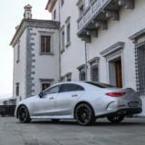 Mercedes-Benz CLS (16)