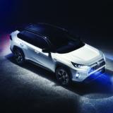 Toyota RAV4 reveal (7)