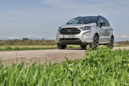 Ford Ecosport (14)