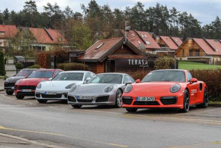 Porsche Driving Experience 2018 (11)