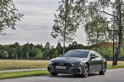 Audi A7 Sportback (11)
