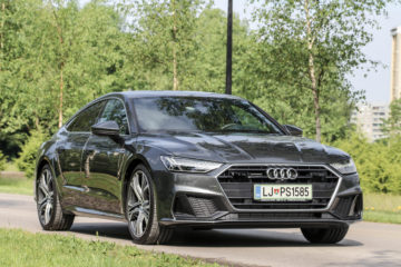 Audi A7 Sportback (7)