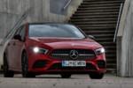 Mercedes-Benz razred A (10)