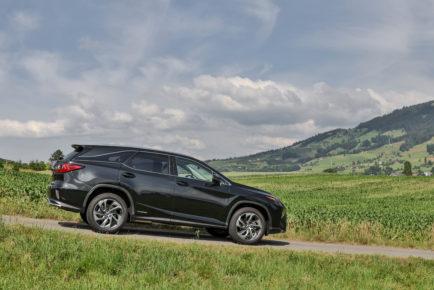 Lexus RX L (6)