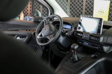 Opel Combo Life (10)