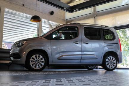 Opel Combo Life (14)