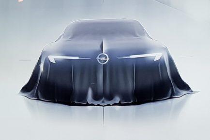 Opel-novi koncept
