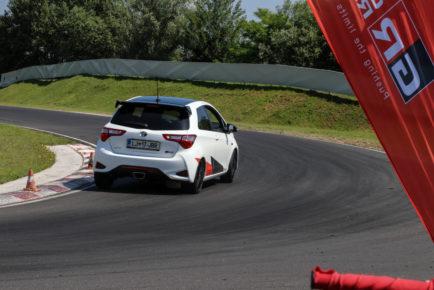 Toyota Yaris GRMN Raceland (9)