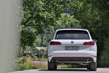 Volkswagen Touareg (8)