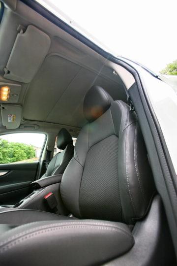 Ne zgolj v majhnih kupejih in kabrioletih, vozniki imajo tudi v drugih pogosto težave s prostorom.