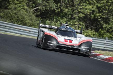 Porsche rekord (1)