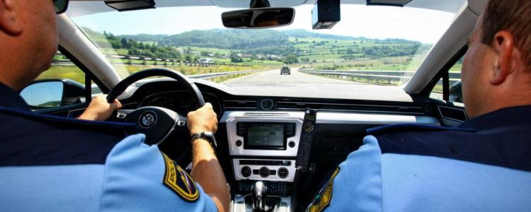 Delo (ali bolje: vožnja) z vozilom, opremljenim s provido, sploh ni dramatično, kot bi si morda kdo mislil.