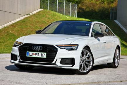 Audi A6 (17)