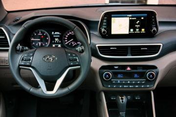 Hyundai Tucson (8)