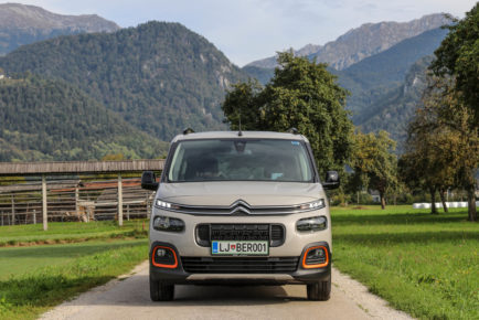 Citroen Berlingo 2018 (16)