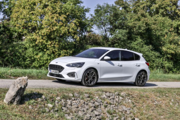 Ford Focus 2018 (18)