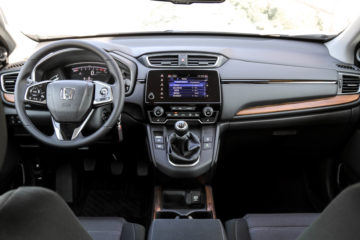 Honda CR-V (22)