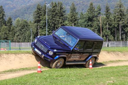 Mercedes-Benz razred G (28)