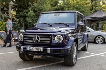 Mercedes-Benz razred G (4)