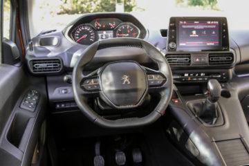 Peugeot Rifter (14)