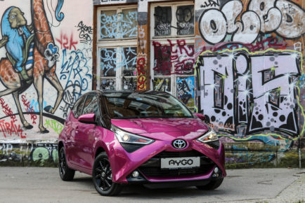 Toyota Aygo 2018 FL (2)