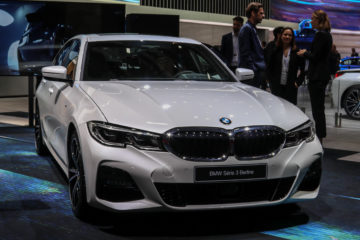 BMW serija 3 (5)