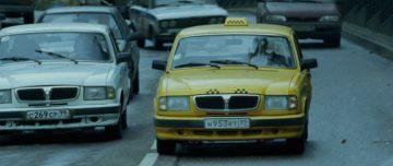 GAZ 3110 Volga 2002