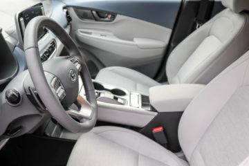 Hyundai Kona Electric (6)