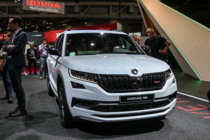 Škoda Kodiaq RS (2)
