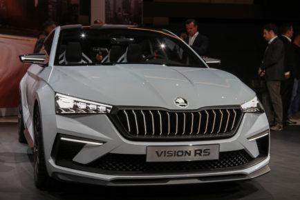 Škoda Vision RS (3)