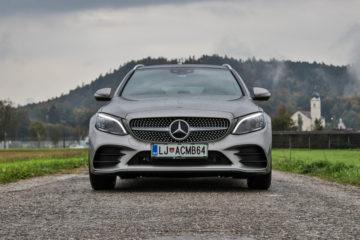Mercedes-Benz razred C (20)