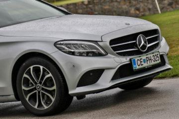 Mercedes-Benz razred C (27)