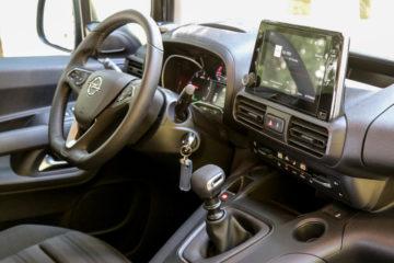 Opel Combo Life (15)
