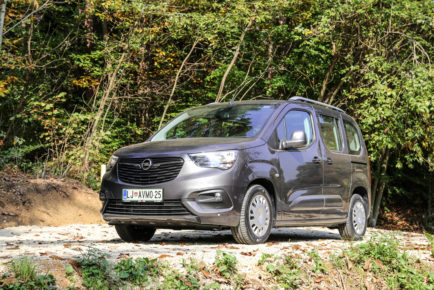 Opel Combo Life (8)