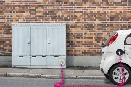 deutsche telekom e cars
