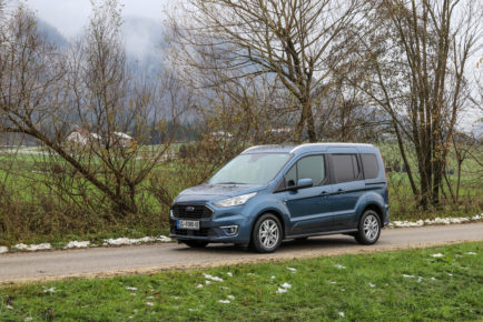 Ford Tourneo Transit Connect (10)
